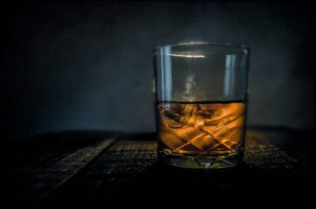 Ранее судимого жителя Ижевска заподозрили в краже 5 бутылок виски