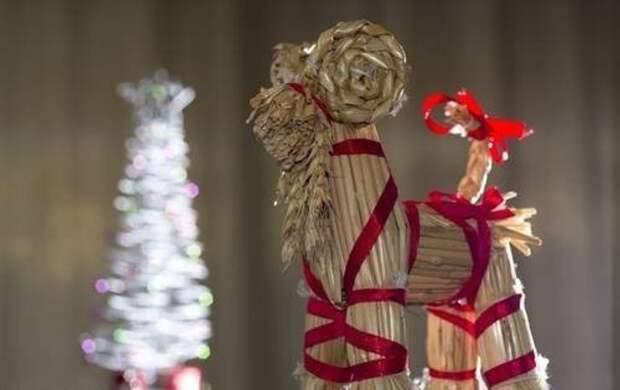 15+ стран, в которых наряжают новогодние елки совсем не так, как у нас
