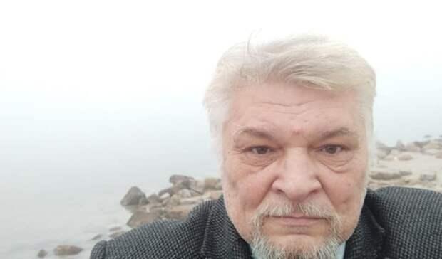 Скончался известный ростовский эколог Александр Водяник