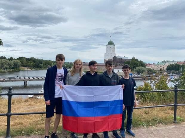 Российская сборная завоевала шесть медалей на Международной математической Олимпиаде