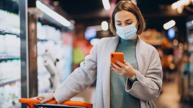 Росстат зафиксировал резкое снижение смертности от коронавируса в Ростовской области