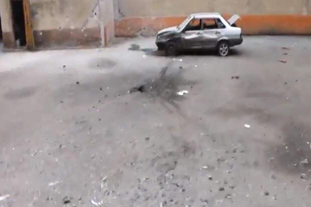 Кто убил 30 жителей Мариуполя