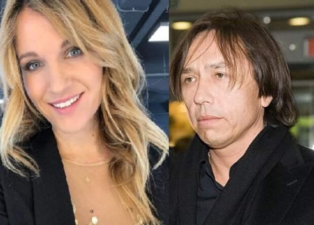 После шести лет брака-мезальянса Ренат Давлетьяров и Женя Малахова решили развестись