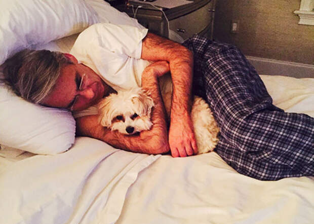 «Я не собачник»: отцы, которые совсем не хотели собак