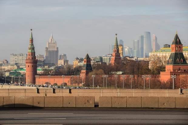 Кремль не предъявляет условий для встречи Путина и Байдена