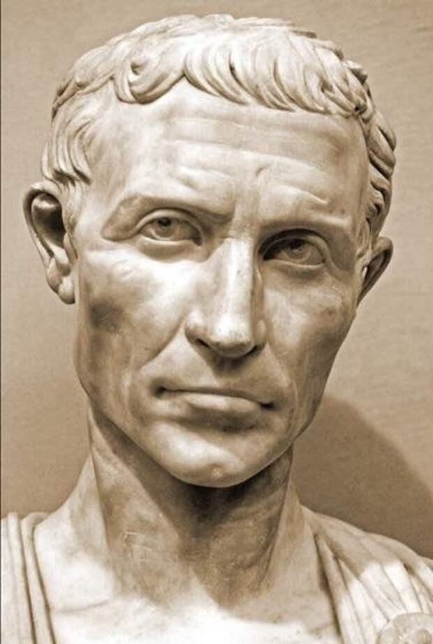 Бюст Понтия Пилата