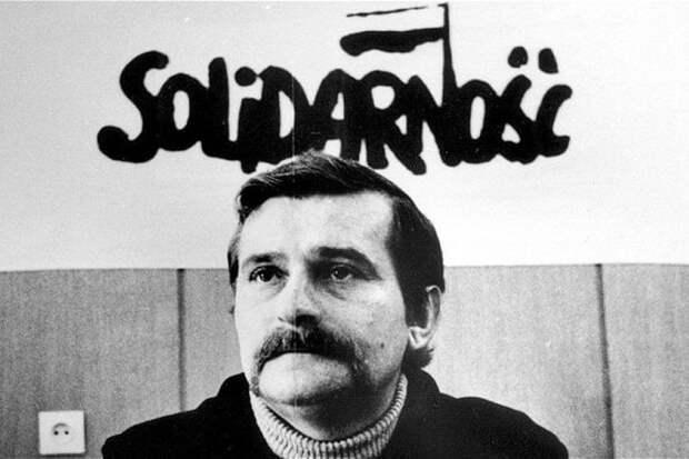 """Как польская идеология """"Солидарности"""" зашла на Украину"""