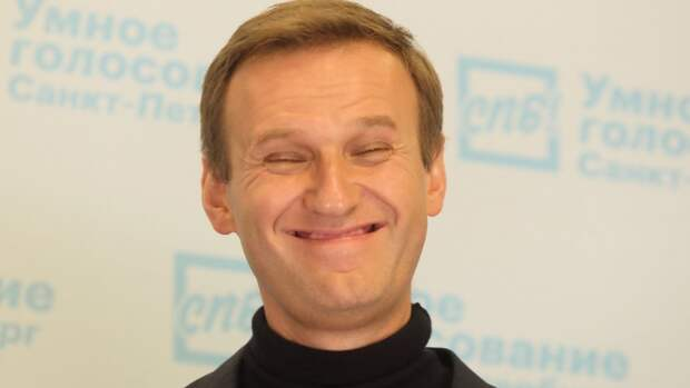 Весь мир – Кремль, а люди в нем – агенты: подоплека обращения Навального к Федермессер