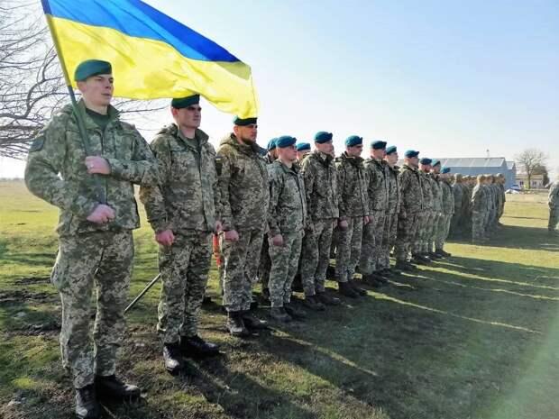 Жительница Днепра испортила эфир правдой о реальном положении украинских военных