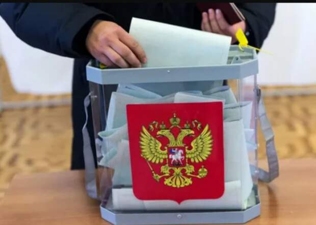 Как пройдет голосование в Севастополе на сентябрьских выборах