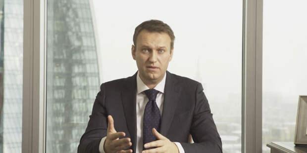 Что известно об отравлении Навального