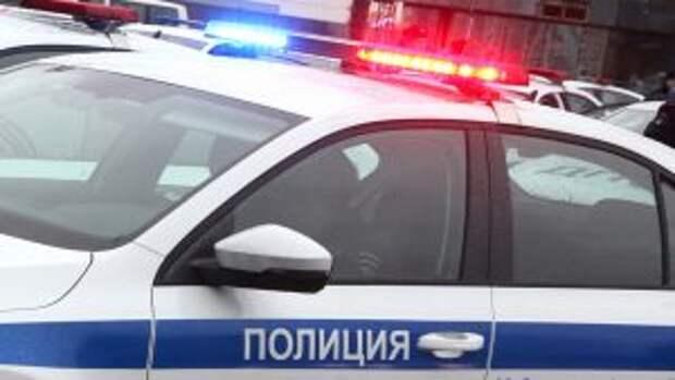 Полиция / Фото: УВД по ЮВАО