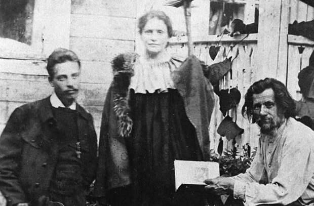 5 крутых фактов о русской немке Лу Саломе, которая разбила сердце Ницше и Фрейду
