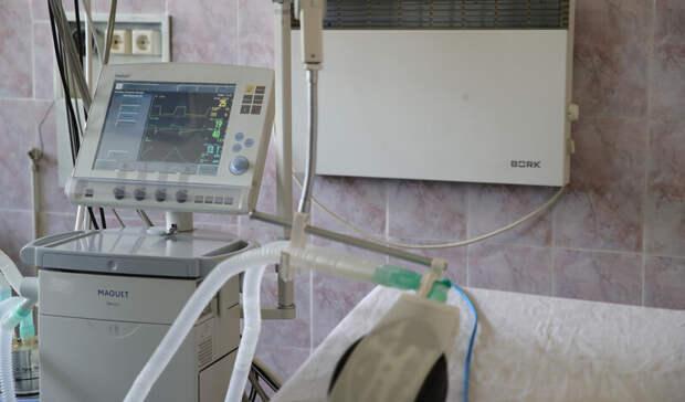 Ушли из жизни два жителя Ростовской области, болевшие коронавирусом