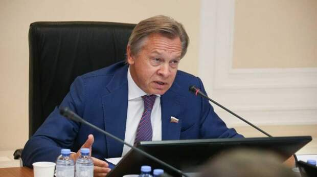 Ультиматум Чехии приведет к разрыву отношений с Россией – Пушков