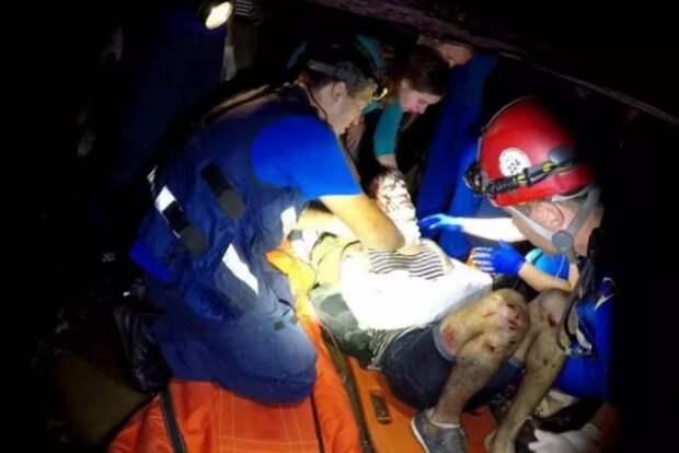 В Севастополе на «Объекте № 221» произошёл несчастный случай (ФОТО)