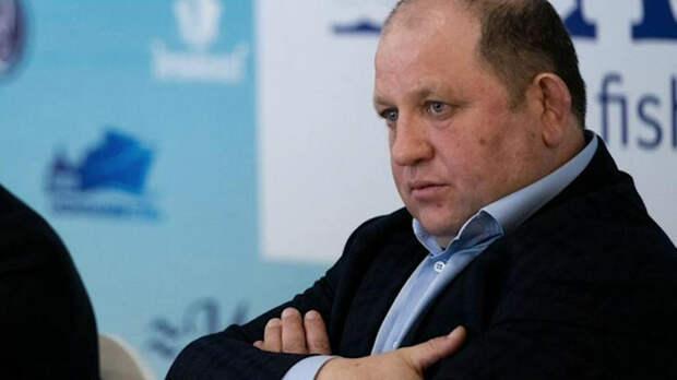 Депутат-миллиардер Павшов два месяца проведет под стражей