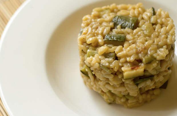 Едим рис: как готовят разные сорта
