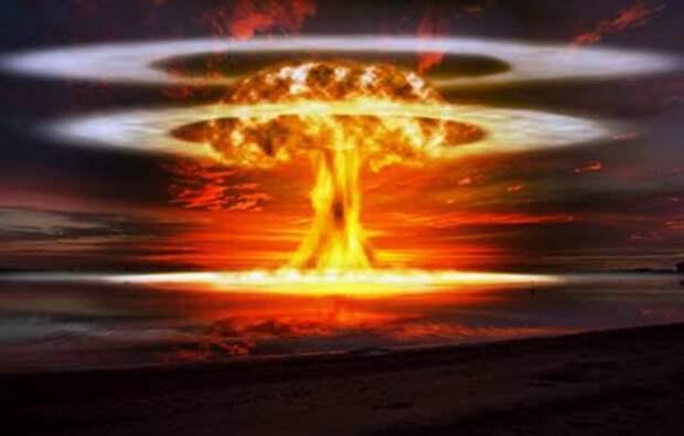 Четыре случая, прикоторых Россия применит ядерное оружие — Путин подписал указ | Русская весна
