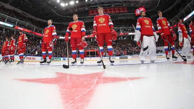 Тренерский штаб сборной России сделает выводы по формированию состава на ЧМ по итогам матчей со Швейцарией