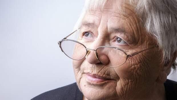 В ДК Подольска 9 марта выберут самую лучшую бабушку