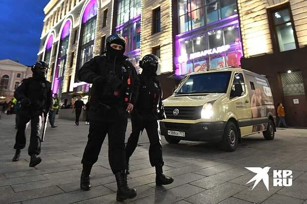 Хотели собрать полмиллиона, а вышло 6 тысяч: Как несанкционированная акция в Москве обернулась пшиком