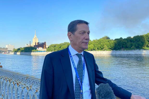 Губернатор Новосибирской области рассказал о приоритетах работы «Единой России» на ближайшие годы, которые обозначил президент РФ