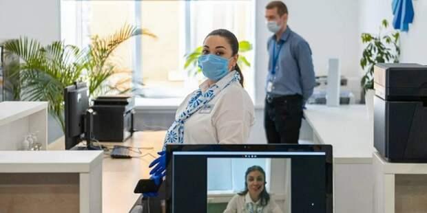 Почти 5 млрд рублей Москва выплатила безработным во время пандемии. Фото: mos.ru