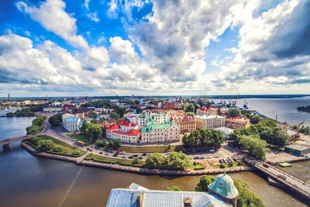 11 не самых популярных мест России, куда стремятся путешественники со всего света