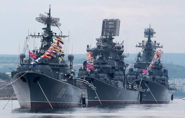 Стало известно, сколько кораблей получит российский флот в 2021 году