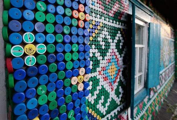 Что можно сделать из пластиковых бутылок креатив, пластиковая бутылка