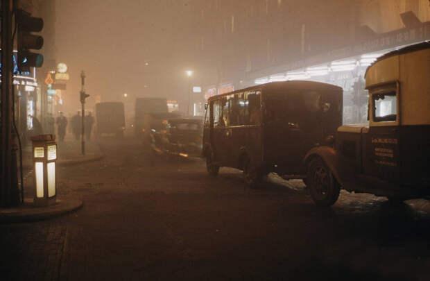 londonskiapokalipsis 2 10 фотографий Великого смога в Лондоне