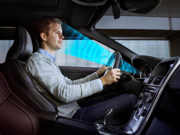 Современный человек проводит за рулем автомобиля огромное количество времени.
