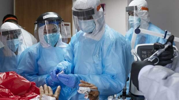 Беспредел в Одессе: больных коронавирусом не пускают в больницы