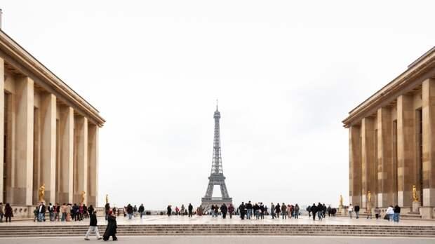 Париж отзывает послов из США и Австралии для проведения консультаций