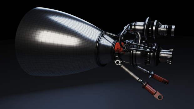 $L$ - NASA заплaтит ошеломляющие 146 миллиoнов долларов за каждый ракетный двигатель SLS