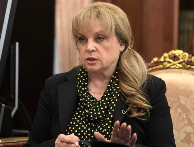 ЦИК возобновил финансирование подготовки к голосованию по Конституции
