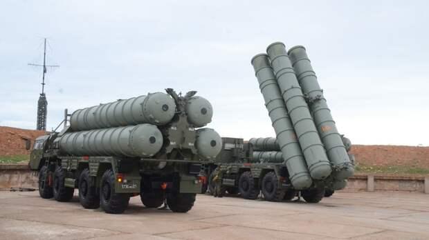 """Могли ли турки вскрыть русские С-400? Военный эксперт ответил однозначно: """"Конечно…"""""""