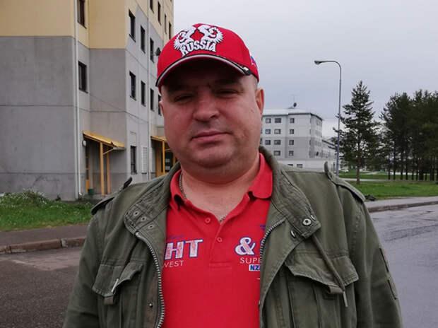 Юрий Краснянский из Мурманской области посетовал президенту на местную медицину
