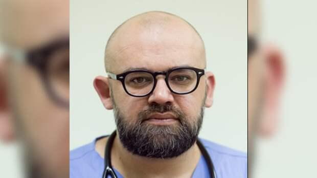 Главврач больницы в Коммунарке объяснил, кому стоит измерять антитела к COVID-19