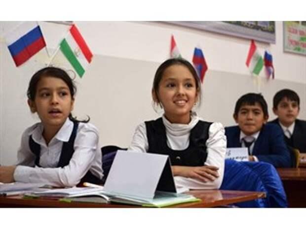 Россия хочет помочь Таджикистану возродить русский язык. Что для этого будут делать?
