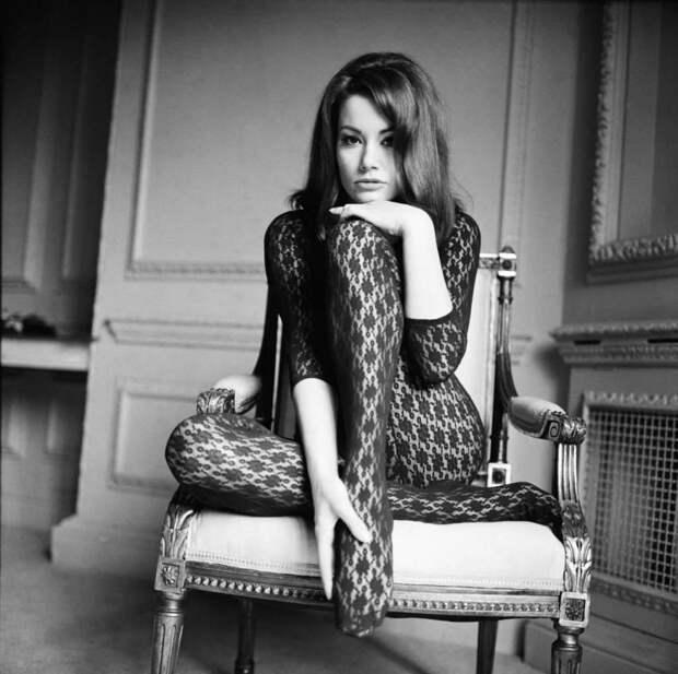 Париж прощается с актрисой Клодин Оже
