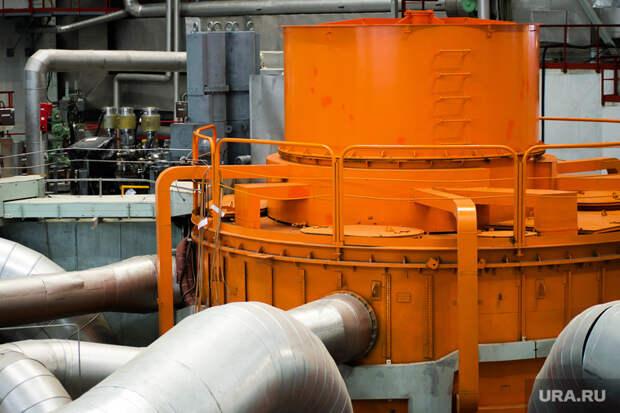 НаБелоярской АЭС отключился энергоблок