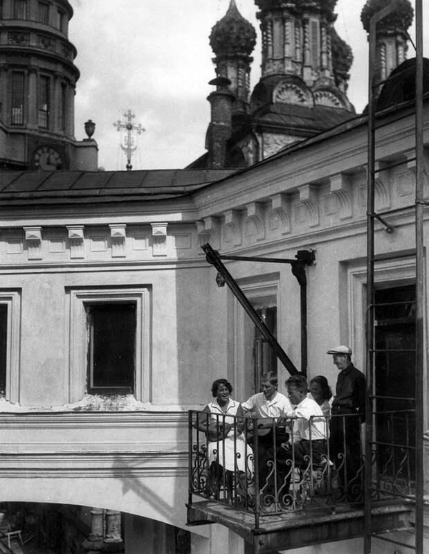 Осколки истории: 47 Интересных и редких ретро-фотографий!
