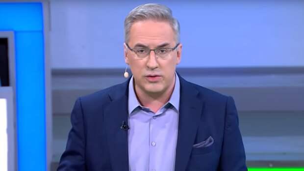 Норкин рассмешил зрителей анекдотом об израильской системе ПРО «Железный купол»