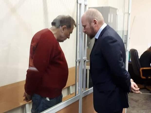 Историк-расчленитель выдал в суде феерические показания