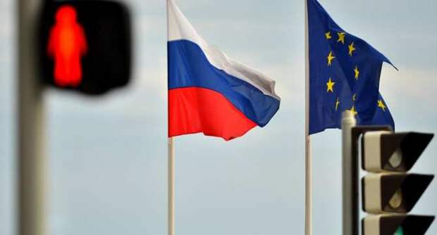 Евросоюз попался в ловушку Путина