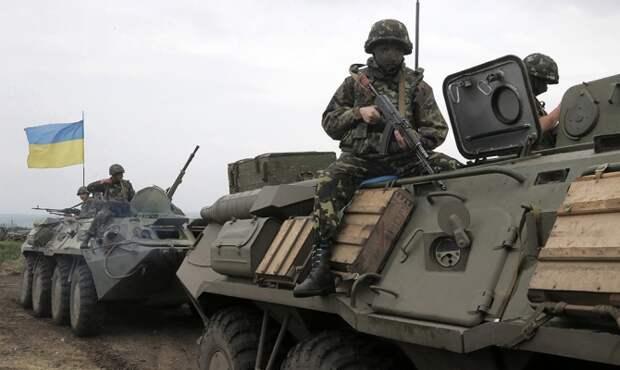 МИД: ЕС «по-тихому» договорился оружия Киеву о поставках