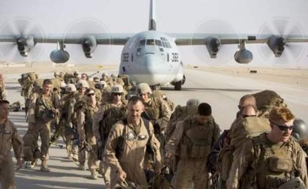 Янки опять драпают: хуситы победили в Йемене, Эр-Рияд падёт, как Кабул