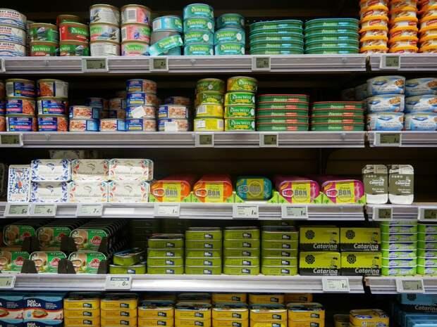 Список необходимых вещей и продуктов, чтобы пережить полную изоляцию